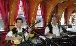 Great Disco Bouzouki Band, The* Disco Bouzouki Band - Giorgio